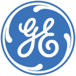 HCCTA sponsor logo, GE